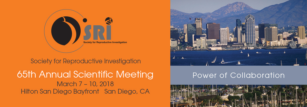 SRI: 64th Annual Scientific Meeting