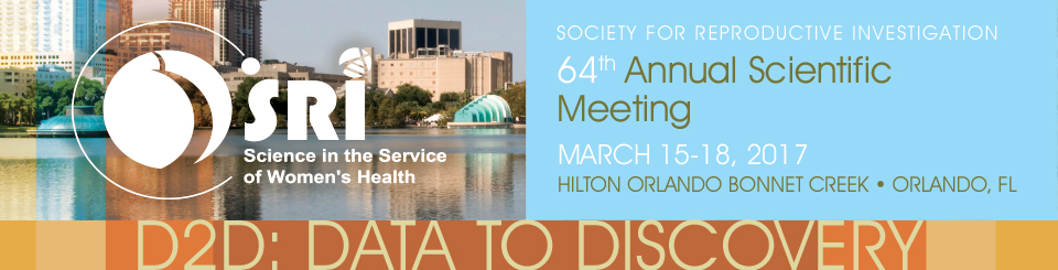 SRI 64th Annual Scientific Meeting